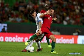 Prediksi Luksemburg vs Portugal 17 November 2019
